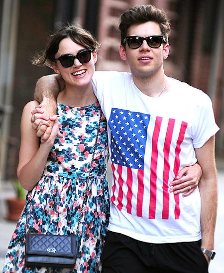 Самые громкие звездные помолвки 2012