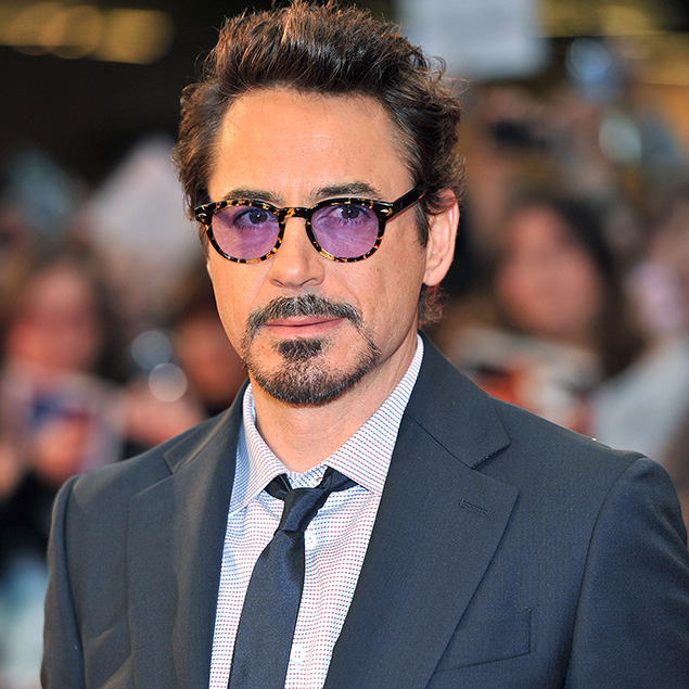 Robert downey jr main