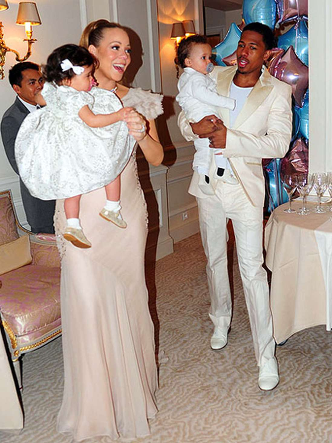 Wild 'n Out - Wikipedia Nick cannon and mariah carey twins baby pictures