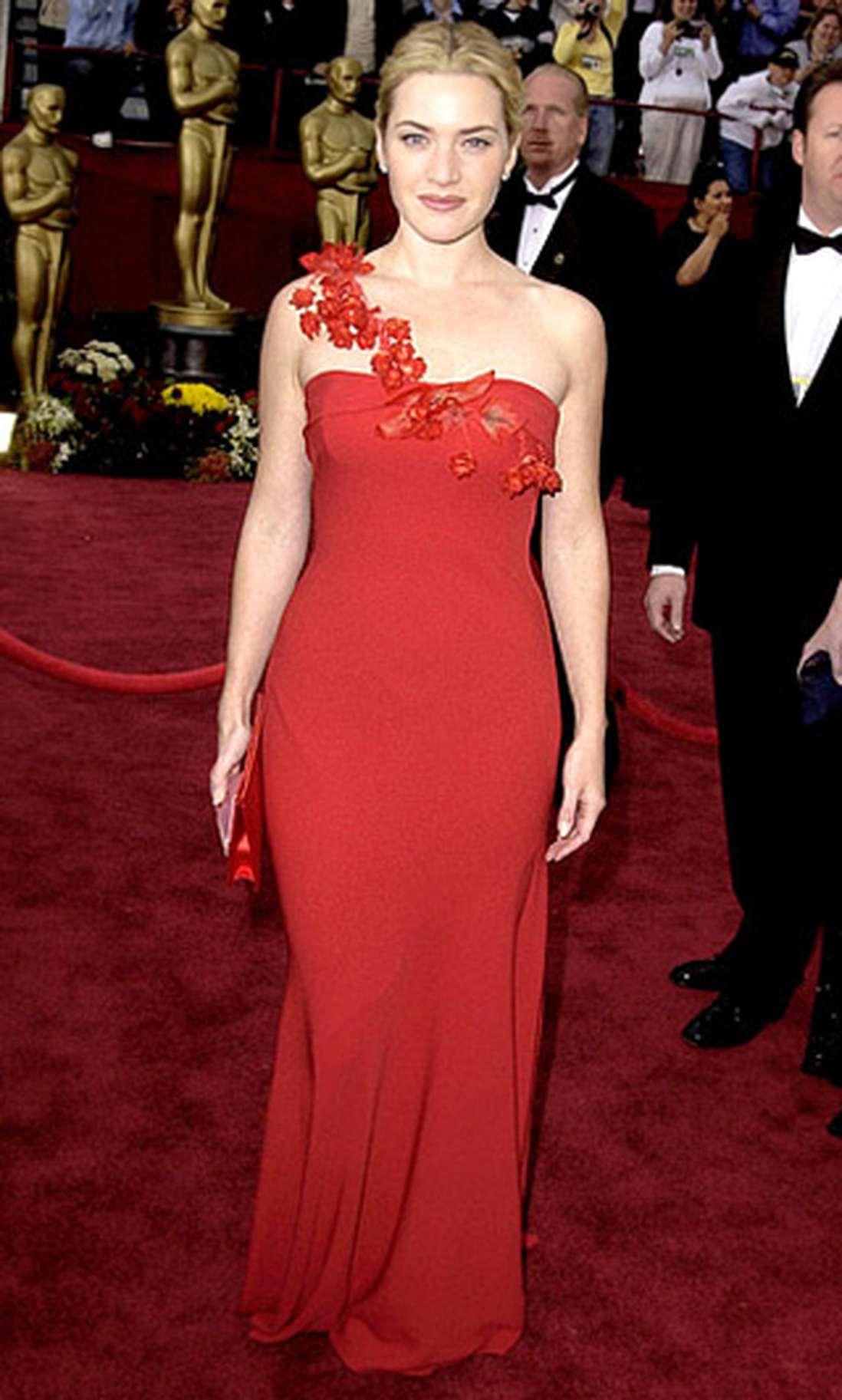 Кейт уинслет платье от