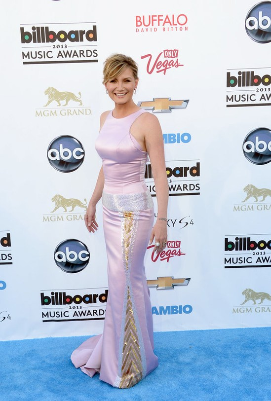 Billboard Music Awards 2013: Дженифер Неттлс