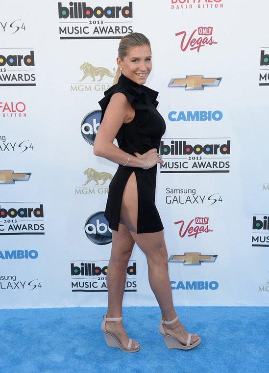 Billboard Music Awards 2013: Kesha