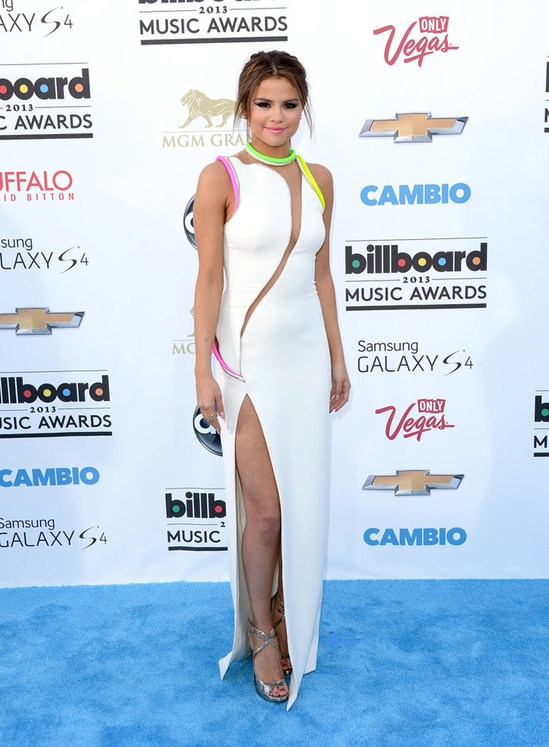 Billboard Music Awards 2013: Селена Гомес