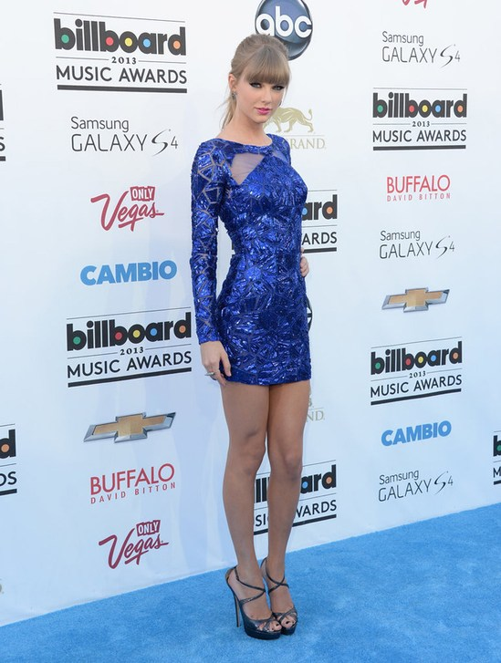 Billboard Music Awards 2013: Тейлор Свифт