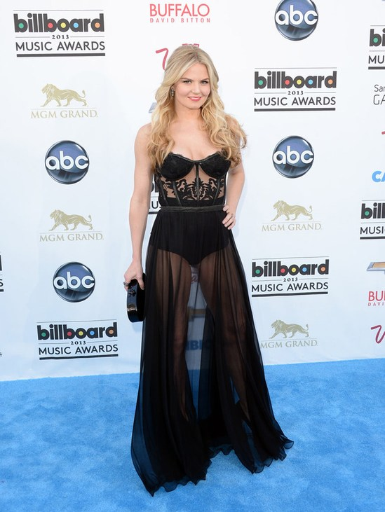 Billboard Music Awards 2013: Дженифер Моррисон