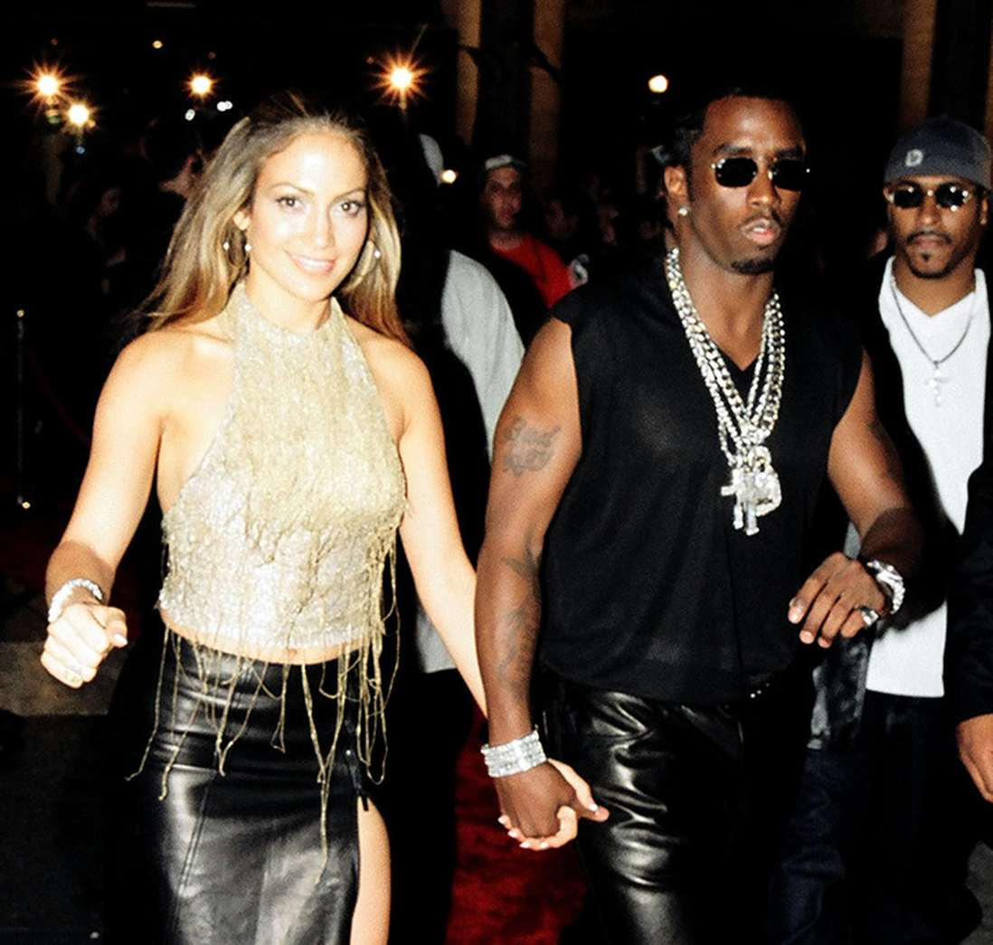 JLo and Diddy Are Back Together   Celebrity Videos  TMZ