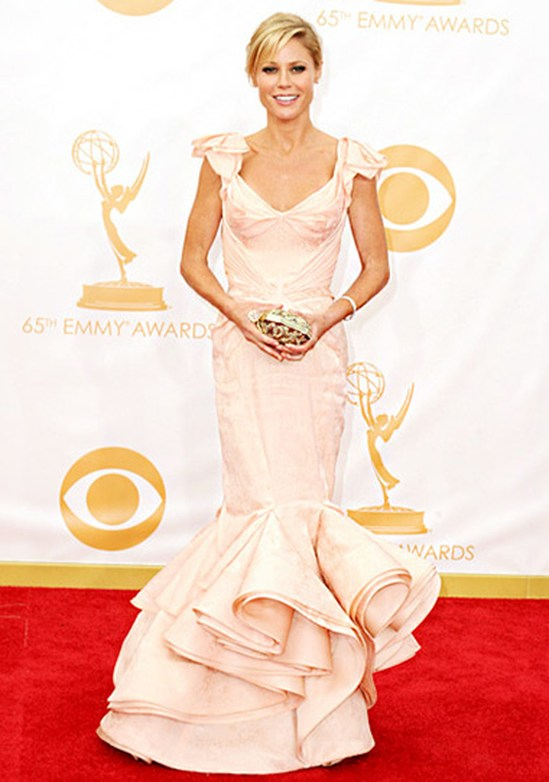 Emmy Awards 2013: Джули Боуэн