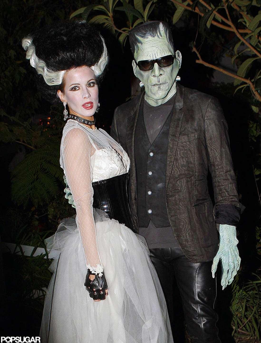 каждого самые лучшие костюмы на хэллоуин фото намекает