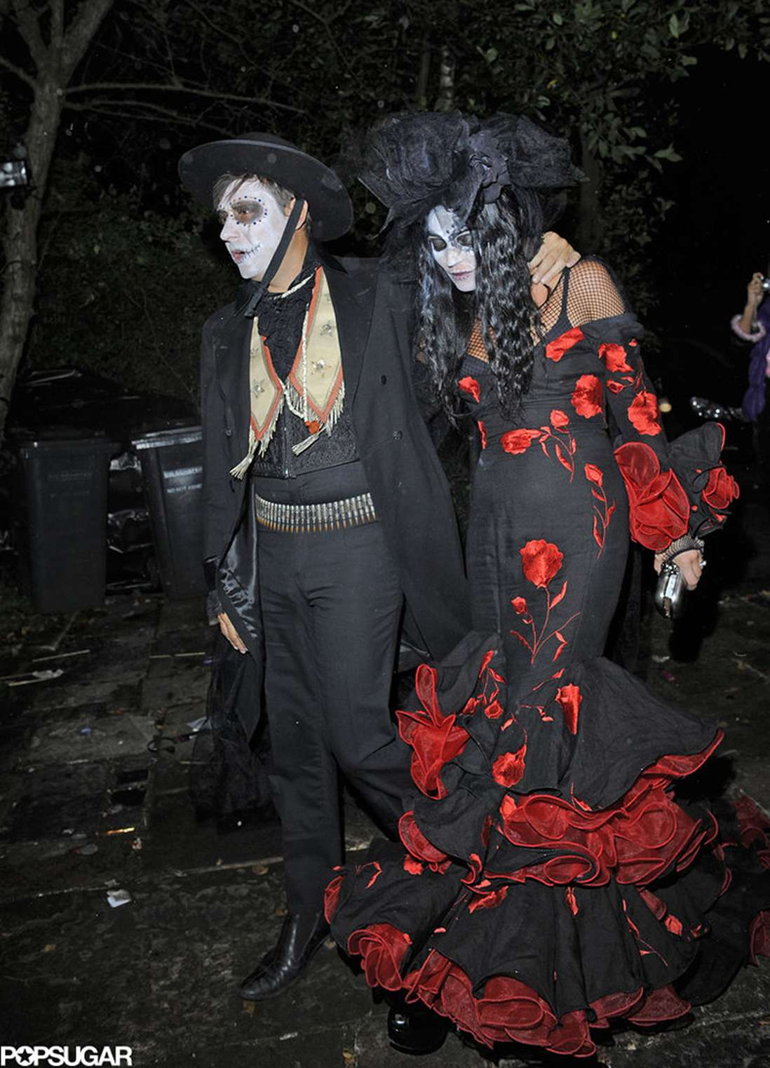 summary -> 21 celebrity halloween couples costumes we love stylecaster