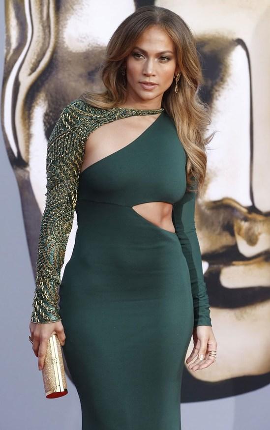 Самые сексуальные и откровенные наряды Дженифер Лопес ... Ким Кардашьян в Красном Платье