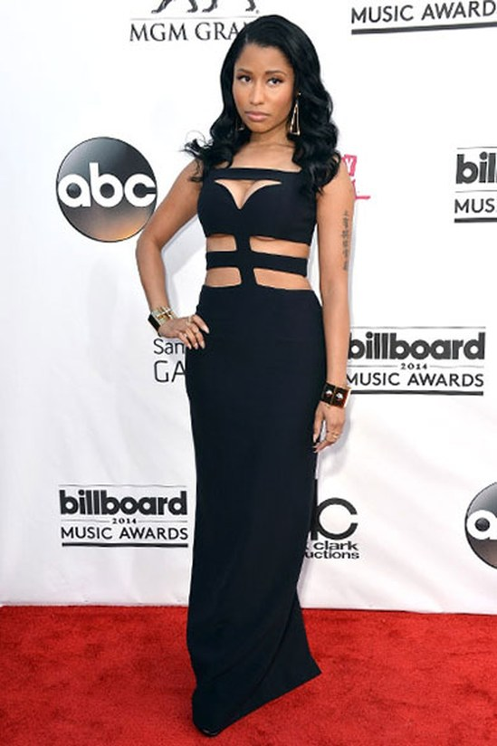 Billboard Music Awards 2014: Ники Минаж