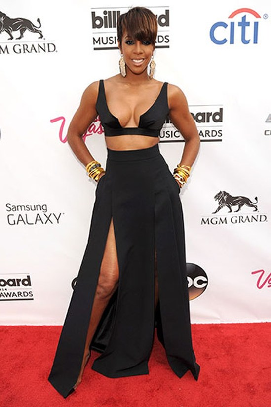 Billboard Music Awards 2014: Келли Роуленд