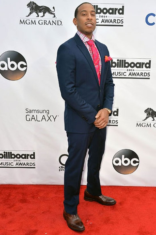Billboard Music Awards 2014: Ludacris
