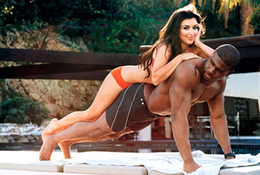 kim kardashian and ray j full pictures free № 56686