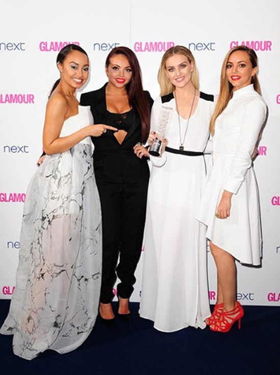 Группа «Little Mix»