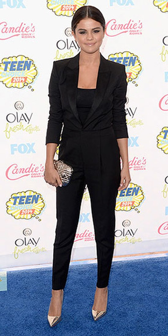 Teen Choice Awards 2014: Селена Гомес