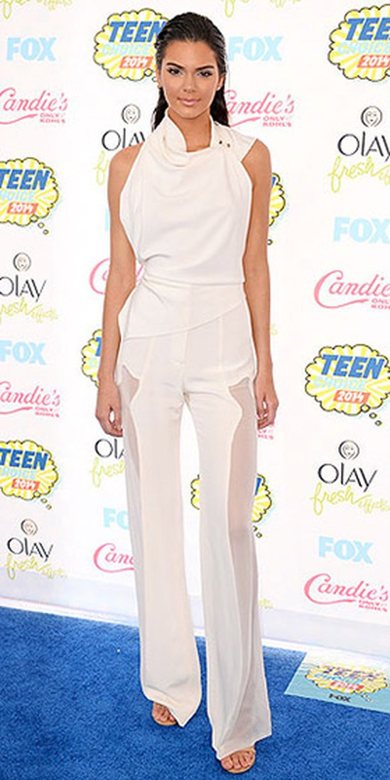 Teen Choice Awards 2014: Кендалл Дженнер