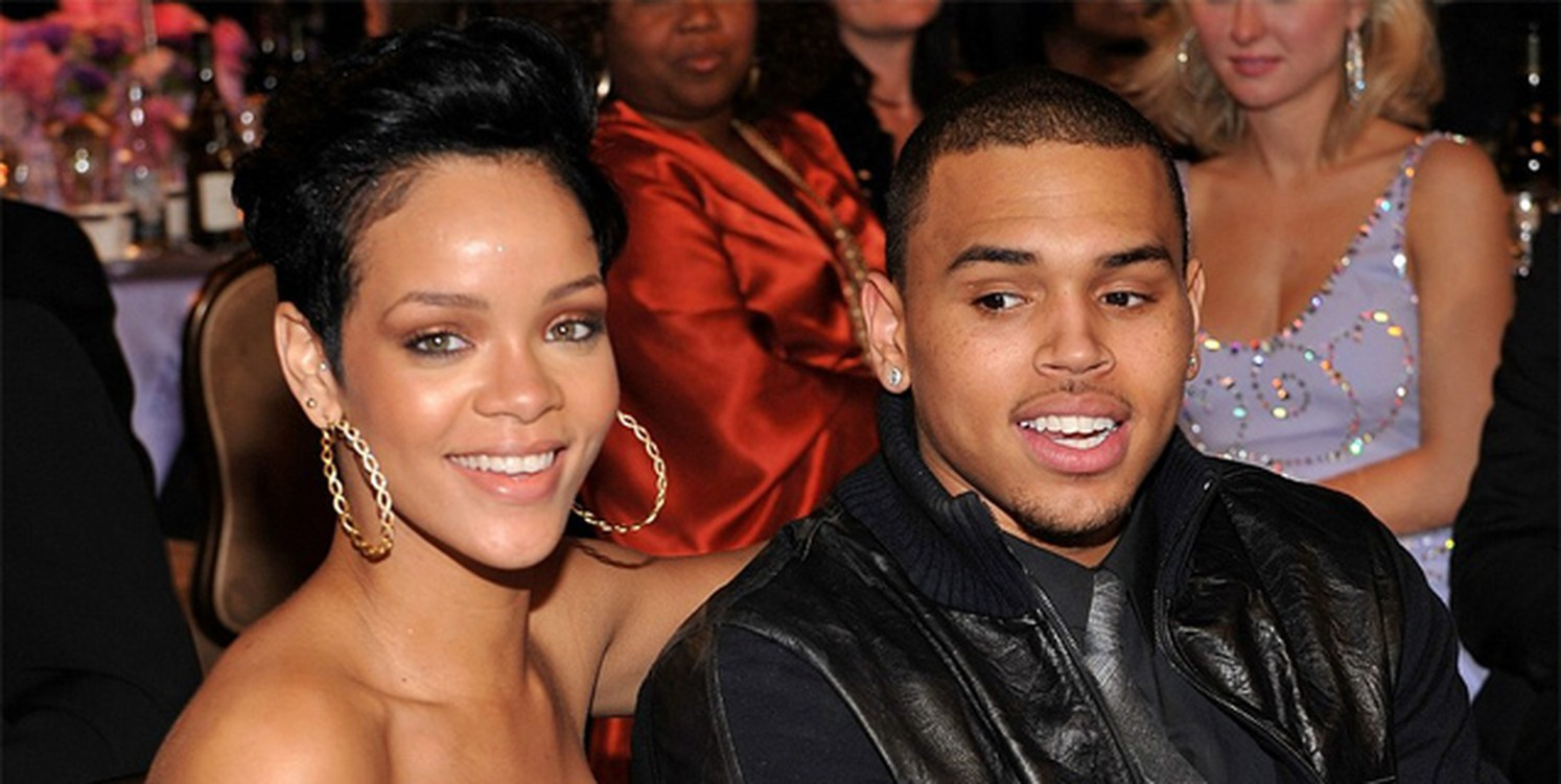 Pictures of rhianna beat up by chris brown Chris Brown Describes the Night He Violently Abused Rihanna