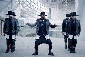 "Премьера! Клип Джастина Бибера и Will.i.am ""that POWER"""