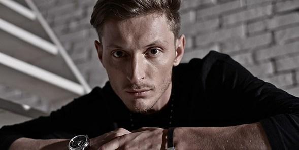 Татуировки звезд: Павел Воля решился на отчаянный шаг