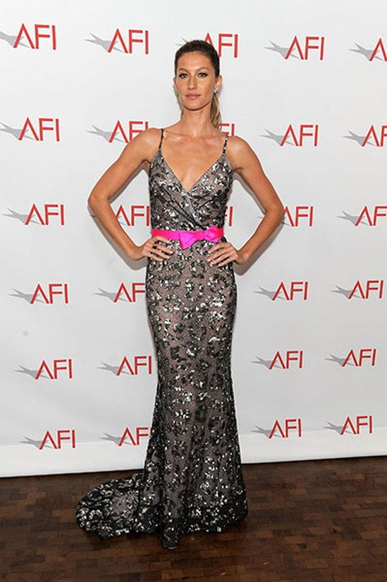 На AFI Life Achievement Award