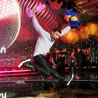 «Евровидение-2015»: Победил Монс Сельмерлёв из Швеции