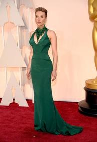 Оскар 2015 наряды знаменитостей на
