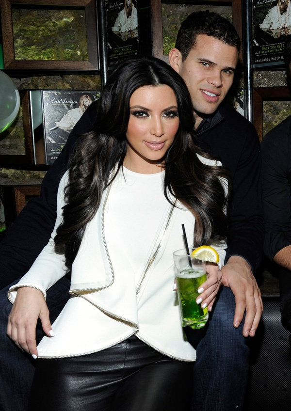 That was fast! Kim Kardashian filed for divorce Monday just 72 days after tying the knot with Kris Humphries in