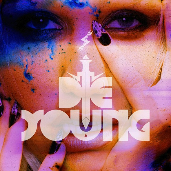 "Ke$ha ""Die Young"""