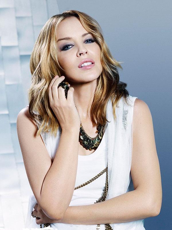 Sexercize - Kylie Minogue — слушать песню и смотреть