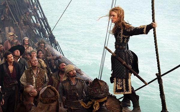 фото кира найтли пираты карибского моря
