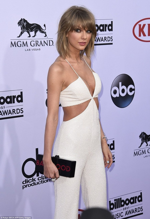 Billboard Music Awards 2015: Тейлор Свифт