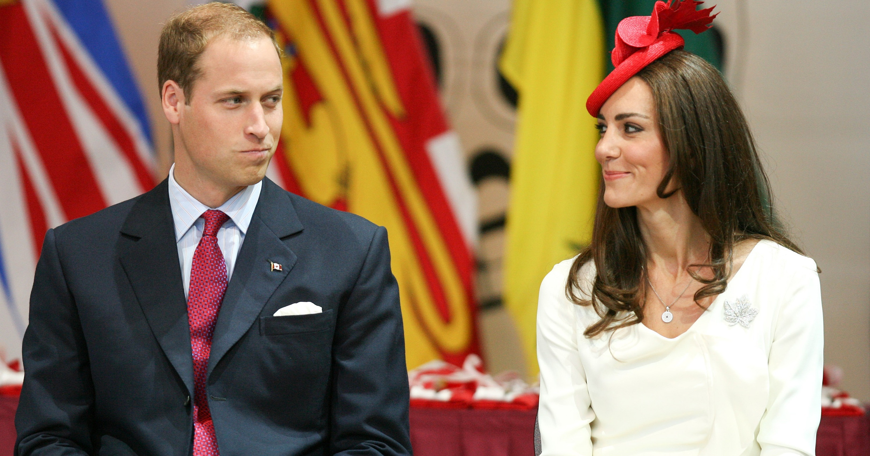 kate middleton dating In november 2010, william proposed to middleton during a rustic vacation in kenya the couple, now known as the duke and duchess of cambridge , tied the knot on april 29, 2011, at westminster abbey.