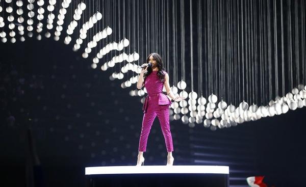 «Евровидение-2015»