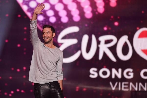 победитель «Евровидения-2015»