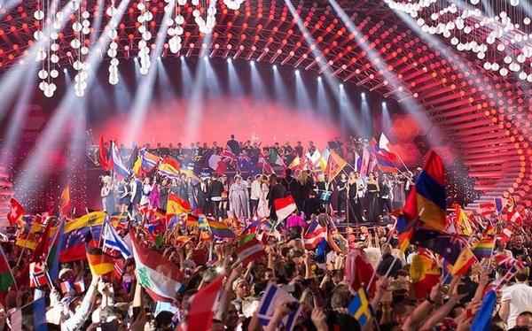 кто победил на «Евровидении-2015»
